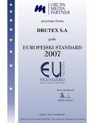 Europejski Standard 2007 - zdjęcie