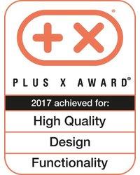 Nagroda Plus X Award - zdjęcie