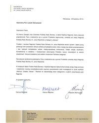 Nominacja do Nagrody Polskiej Rady Biznesu - zdjęcie