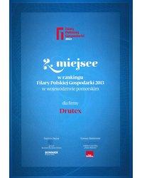 Filary Polskiej Gospodarki 2013 - zdjęcie