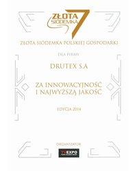 Złota Siódemka Polskiej Gospodarki 2014 - zdjęcie