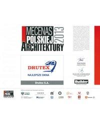 Mecenas Polskiej Architektury 2013 - zdjęcie