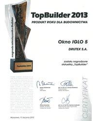 Top Builder 2013 IGLO5 - zdjęcie