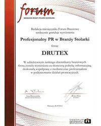 Profesjonalny PR w Branży Stolarki - zdjęcie