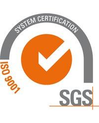 Certyfikat IS0 9001:2008 - zdjęcie