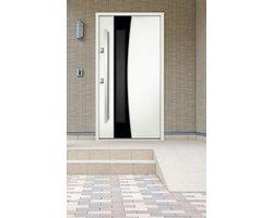 Drzwi antywłamaniowe do domów - zdjęcie
