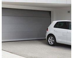 Segmentowe bramy garażowe GERDA - zdjęcie