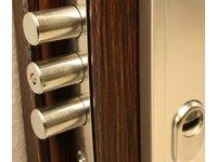 Zamki do drzwi - zdjęcie