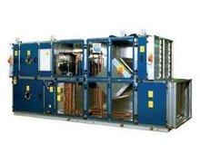 Modułowe centrale klimatyzacyjne MCKB - zdjęcie