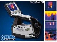 Kamera termowizyjna ThermaCAM P65 - zdjęcie