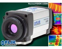 Kamera termowizyjna ThermoVision A20M - zdjęcie