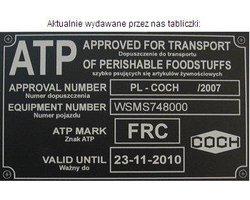 Badania ATP - zdjęcie
