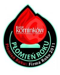 Płomień Roku 2011 - zdjęcie