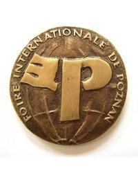Złoty Medal - POLEKO 2011 - zdjęcie
