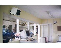 Nagrzewnice elektryczne CFH - zdjęcie