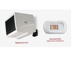 Nagrzewnice elektryczne CFH 60 - zdjęcie