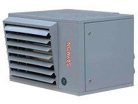 Nagrzewnice kondensacyjne gazowe, wymiennikowe SAYMON XM - zdjęcie