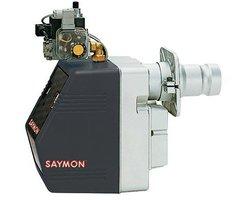 Niskoemisyjne palniki gazowe i olejowe SAYMON IC - zdjęcie