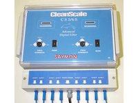 Cyfrowy Elektromagnetyzer Indukcyjny SAYMON Clean Scale - zdjęcie
