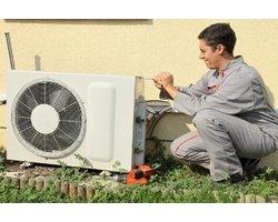 Montaż i naprawa klimatyzacji, wentylacji - zdjęcie