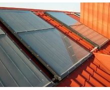 Rekuperatory, instalacja solarna, baterie słoneczne, kolektory słoneczne - zdjęcie
