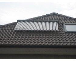 Instalacje solarne - zdjęcie