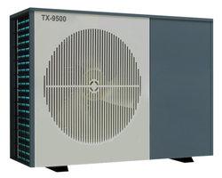 Pompa ciepła TX-16000 - zdjęcie