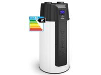 Pompa ciepła z podgrzewaczem do c.w.u. Basic - zdjęcie