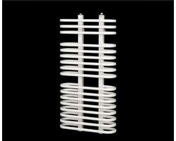 Grzejnik łazienkowy drabinkowy LUX-D - zdjęcie