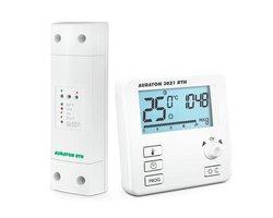 Regulatory temperatury - zdjęcie
