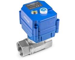 Flood Sensor Valve  - Elektroniczny zawór wody SMART - zdjęcie