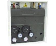 Zestawy hydrauliczne PRIMOBOX w szafkach - zdjęcie