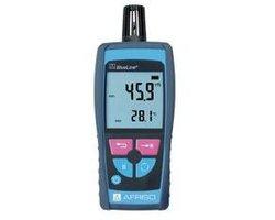 Miernik wilgotności i temperatury powietrza FT 30 - zdjęcie