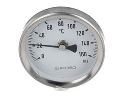 Termometr bimetaliczny BiTh 63 - zdjęcie