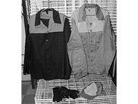 Odzież ochronna i robocza - zdjęcie