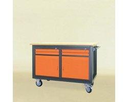 Wózek warsztatowy HWW 04 Nr.kat.: 22306 - zdjęcie