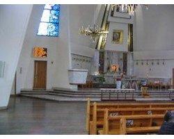 Automatyczny organista, komputer muzyczny do kościoła (model CRT-20M) - zdjęcie