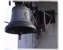 Napędy dzwonów - zdjęcie