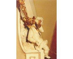 Renowacja rzeźb - zdjęcie