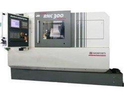 Usługi Toczenia CNC - zdjęcie