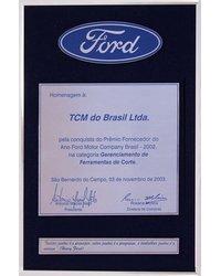 Dostawca Roku – Ford Brazylia - zdjęcie
