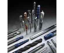 Narzędzia trzpieniowe pełnowęglikowe do obróbki stali, stali narzędziowej, nierdzewnej, żeliwa - zdjęcie