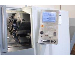 Obróbka skrawaniem, frezowanie i toczenie (na obrabiarkach konwencjonalnych oraz CNC) w metalu oraz tworzywach sztuczny - zdjęcie