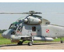 Kaman SH-2G - zdjęcie