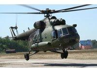 Śmigłowiec Mi-17 - zdjęcie