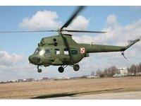 Śmigłowiec Mi-2 - zdjęcie