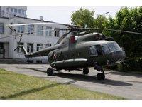Śmigłowiec Mi-8 - zdjęcie