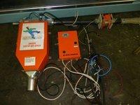 Separator metali kolorowych - -S+S METALLSUCHGERAETE - zdjęcie