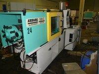 ARBURG 320C-600-250, 1999, Godz. pr. 16890 h!!! - zdjęcie