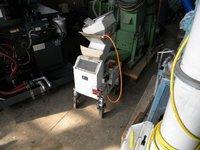 Młyn wolnoobrotowy - COLORTRONIC 102L, moc - 2,2kW - zdjęcie